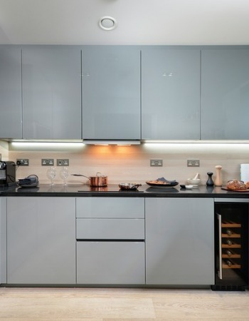 Structural work & renovations Central London