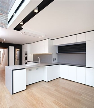 Renovation and remodelling in London