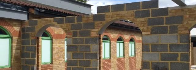 School building contractor Croydon